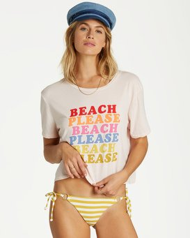 BEACH PLEASE  J402VBBE