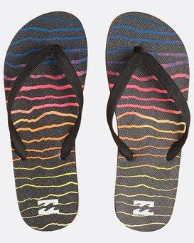 Tides Sundays Sandals  J5FF01BIS8