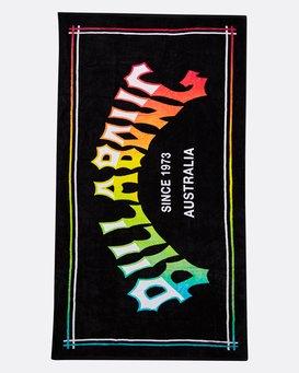 Reissue Xlarge Towel  J5TO01BIS8
