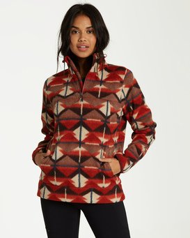 BOUNDARY MOCK NECK  J623WBBO