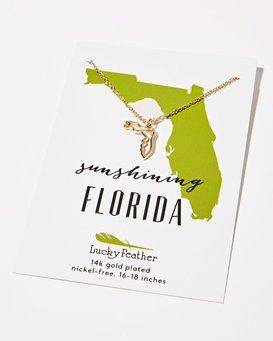 FLORIDA SUNSHINE NEC  JAJWXBFL