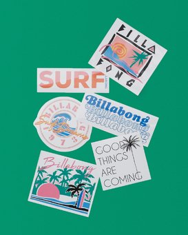 SAND AND SUN STICKERS  JAMC1BSA