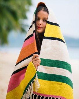 TO SHINE BEACH BLANKET  JAMC1BTO