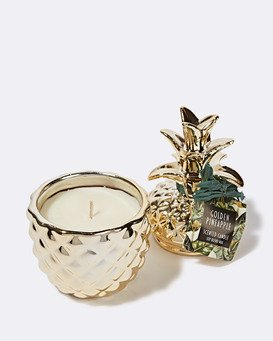 PINEAPPLE CANDLE  JAMCXBGP