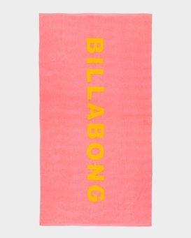 HYPNOTIC TOWEL  JATWWBHY