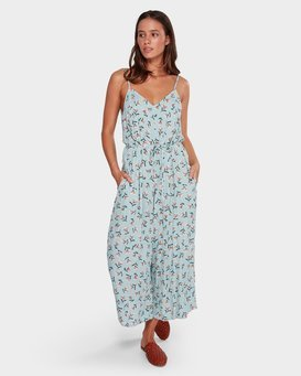 BLUEBELL JUMPSUIT  JN32WBBL