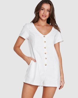 BREEZE EASY PLAYSUIT  JN40WBBR