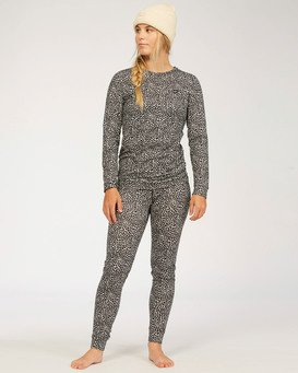 WARM UP LEGGINGS  JSN33BWL