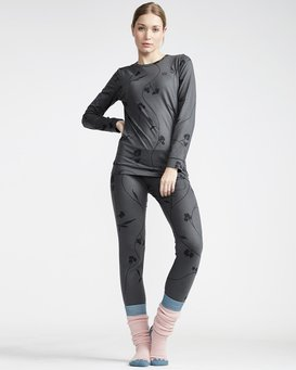 WARM UP LEGGINGS  JSN3VBWL
