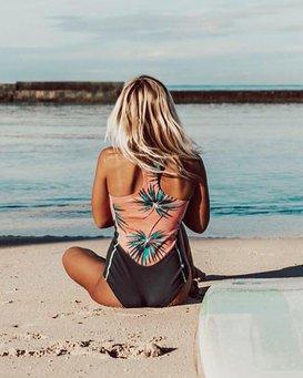 NWT 100$ Billabong Salty Dayz Sleeveless Springsuit Wetsuit One Piece