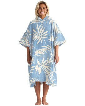 WMNS HOODED TOWEL  JWTW1BHT