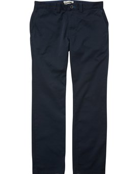 CARTER STRETCH CHINO  K314QBCS
