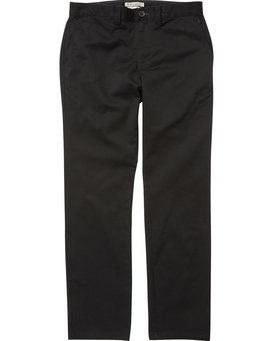 CARTER STRETCH CHINO  K314VBCS