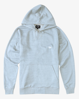 ALL DAY PO HOODY  K6403BAP