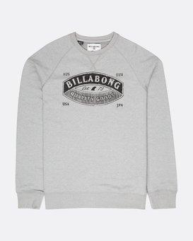 Guardiant Crew Sweatshirt  L1CR01BIF8