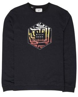 Access Crew Sweatshirt  L1CR02BIF8