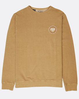 Cruiser Crew Sweatshirt  L1CR03BIF8