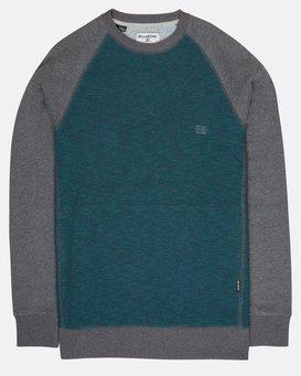 Balance Crew Sweatshirt  L1FL02BIF8