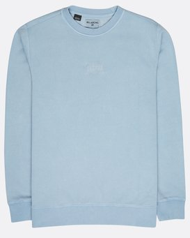 Wave Wash Crew Sweatshirt  L1FL04BIF8