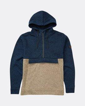 Boundary Sweatshirt  L1FL11BIF8