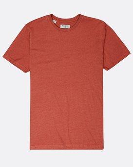 All Day Crew T-Shirt  L1JE05BIF8