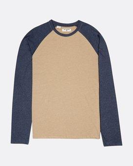 All Day Crew T-Shirt  L1JE06BIF8
