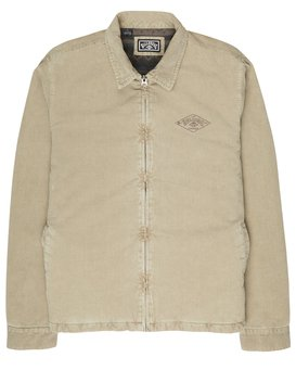 The 73 Corduroy Jacket  L1JK05BIF8