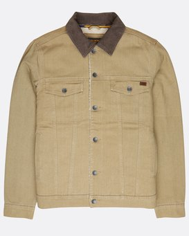 Barlow Warm Trucker Jacket  L1JK07BIF8