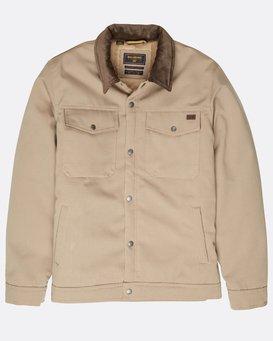 Barlow 10K Waterproof Warm Jacket  L1JK16BIF8