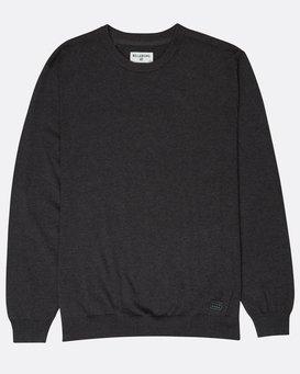 All Day Sweater  L1JP01BIF8