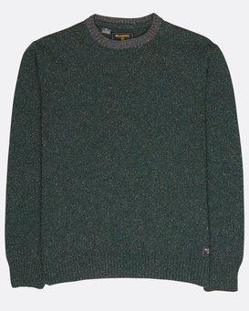 Oceanside Recycled Yarn Sweater  L1JP07BIF8
