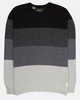 Montara Recycled Yarn Sweater  L1JP08BIF8