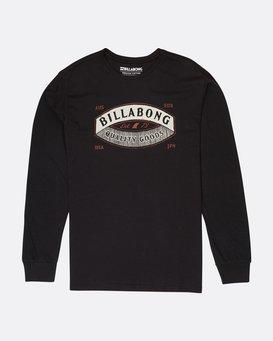Guardiant Long Sleeve T-Shirt  L1LS04BIF8