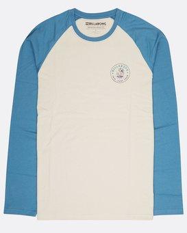 Cali Baja Long Sleeve T-Shirt  L1LS05BIF8