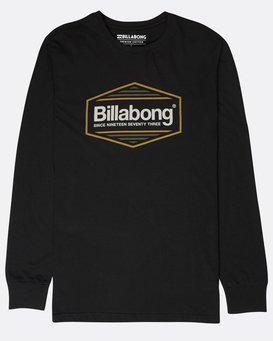Pacific Long Sleeve T-Shirt  L1LS06BIF8