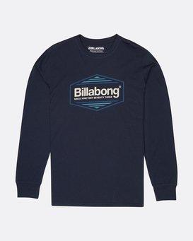 Pacific Long Sleeve T-Shirt  L1LS06BIF8