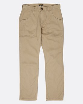 Collins Work Wear Twill Pants  L1PT04BIF8
