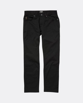 Fifty Work Wear Twill Pants  L1PT05BIF8