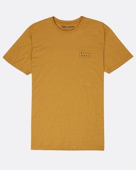 Die Cut T-Shirt  L1SS02BIF8