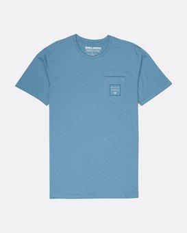 Stacked T-Shirt  L1SS03BIF8