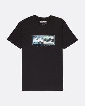 Inversed T-Shirt  L1SS08BIF8