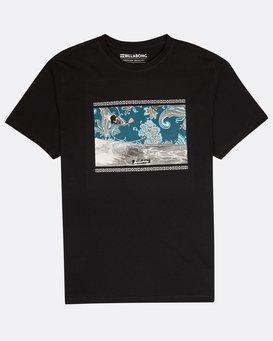 Carey T-Shirt  L1SS09BIF8