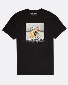 Framed T-Shirt  L1SS11BIF8