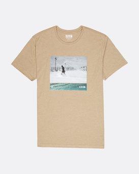 Swell Seeker T-Shirt  L1SS12BIF8