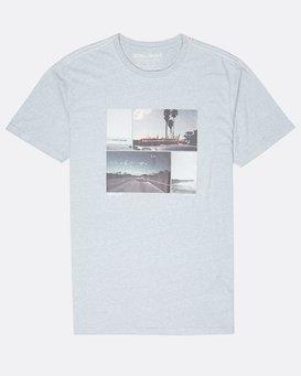 The Road T-Shirt  L1SS13BIF8