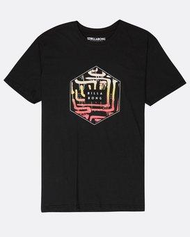 Access T-Shirt  L1SS17BIF8