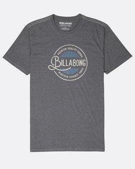 Plaza T-Shirt  L1SS22BIF8
