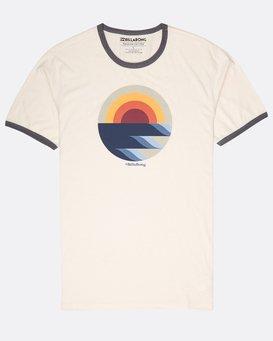 Rising T-Shirt  L1SS32BIF8
