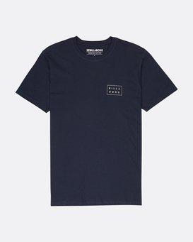 Die Cut Theme T-Shirt  L1SS39BIF8