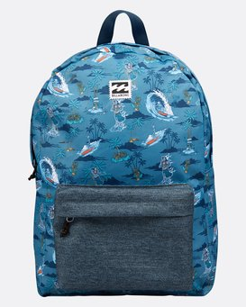 Boys Allday Pack Backpack  L2BP01BIF8